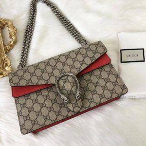 NWT Gucci Dionysus GG Supreme Mini Bag